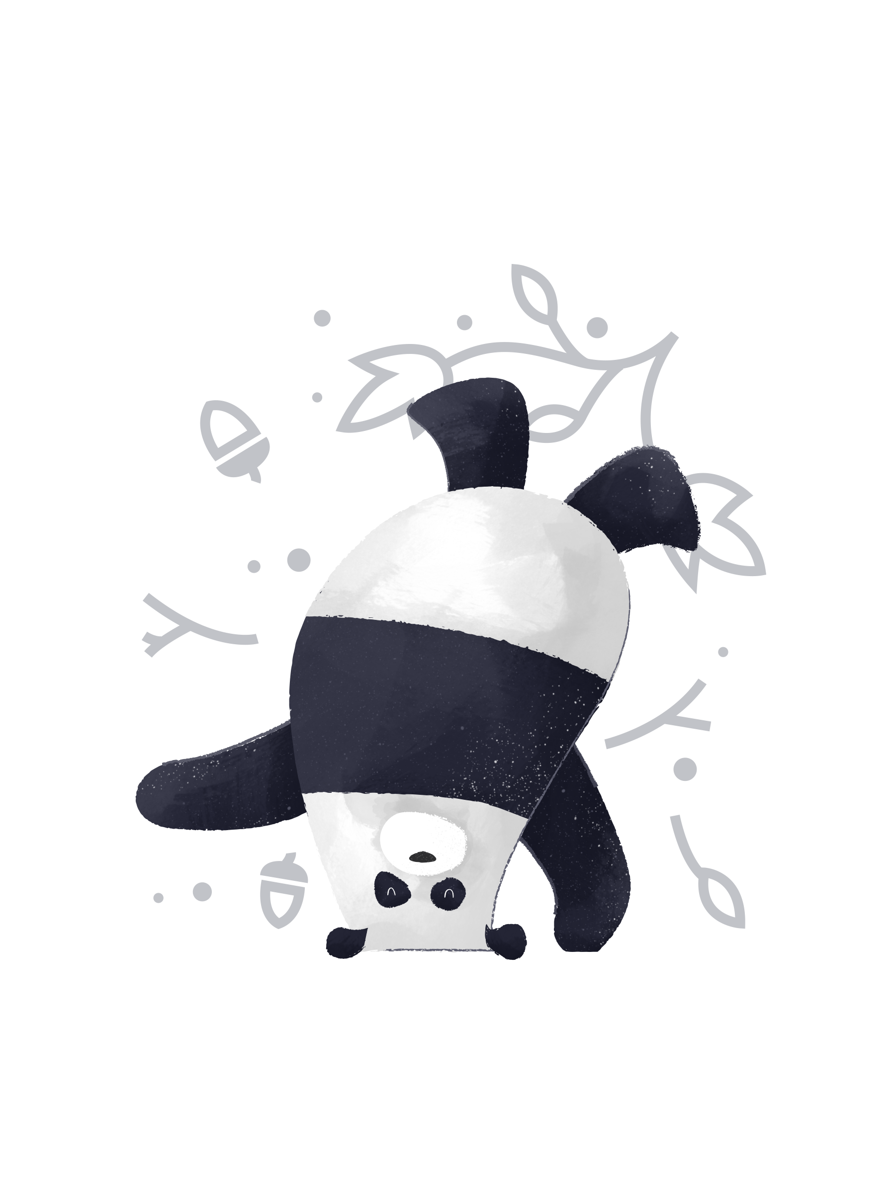 Lop + Lore: Panda Party